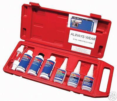 Fastcap 2p-10 Adhesive Kit Used To Glue Wood Plastic..