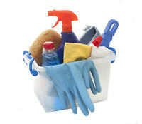 Reliable, trustworthy house cleaning