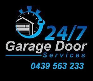 24/7 Garage Door Services Drouin Baw Baw Area Preview