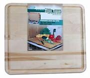 RV Cutting Board