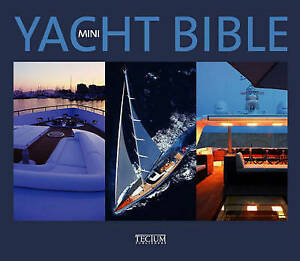 Mini Yacht Bible (Mini Bible)-ExLibrary
