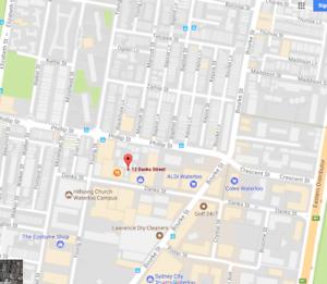 Parking Space available in Waterloo, 12 Danks Street Waterloo Inner Sydney Preview