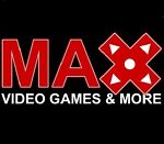 Max Video Games