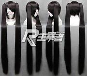 Black Rock Shooter Wig