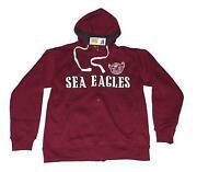 Manly Sea Eagles Jacket