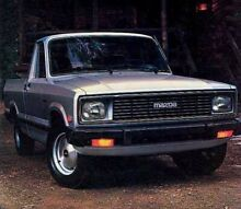 Looking to buy a Mazda b2200 1983 shape. Seaford Meadows Morphett Vale Area Preview
