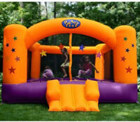 Bouncy Castle/ House for rent $85 including delivery