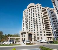 Jane & Rutherford-Bellaria Tower 4 Condo-2 BR, 2WR