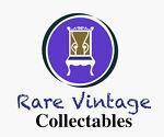 Rare Vintage Collectables
