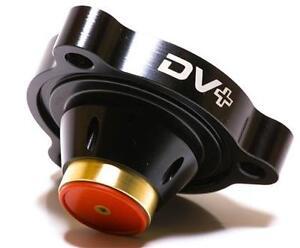 GFB Go Fast Bits T9351 DV+ BOV Blow Off / Diverter Valve Audi/VW 2.0T TSI / FSI