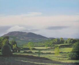 Original Landscape Oil Paintings