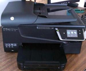 HP Officejet 6670 Premium Macgregor Brisbane South West Preview