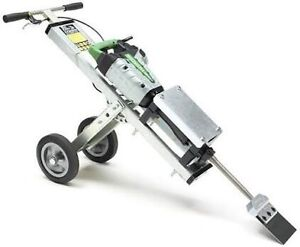 DIY Tile Removal Jackhammer and Trolley Hire Clear Island Waters Gold Coast City Preview