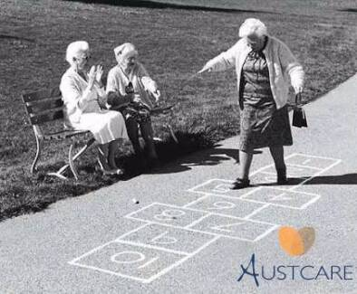 Gold Coasts Best Aged Care Course! Enrol Now
