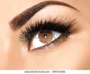 Magnificent Brows on Fleek ! Brookfield Melton Area Preview