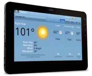 Viewsonic Gtab android tablet (inc. Dock to output to HDMI) Hornsby Hornsby Area Preview