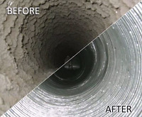 Unlimited Duct's & Vent's In Just $110