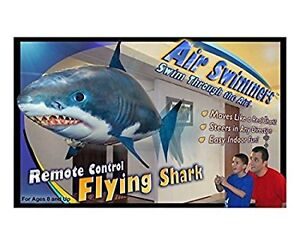 requin Shark  volant teleguide rc