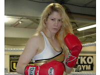 Women Only Boxing Classes - Get Fit And Have Fun Beating The Crap Out Of Stuff