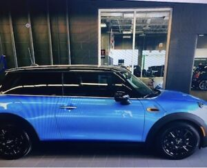back to home country,2015 Mini Cooper Hatchback, only 39000 km,