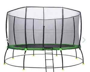 12ft HyperJump Plus Springless Campbellfield Hume Area Preview