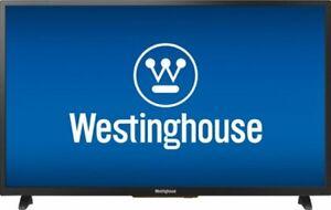 """WESTINGHOUSE TV 32"""" LED HD TV QUICK SALE"""