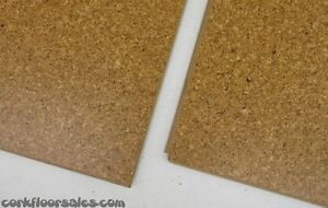 Golden Beach Cork Floating Flooring - $2.49 a Square Foot.