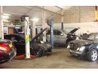Established Automotive Repair Business for sale - Edgware, London