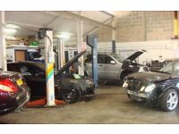 Established Automotive Repair Business for sale Edgware, London