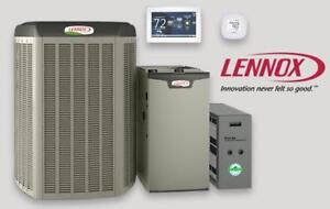 lennox natural gas furnace. lennox \u0026 goodman furnace after rebate starting from only $799 lennox natural gas furnace
