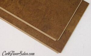 Soft Flooring Cork Invites Comfort to Any Home.