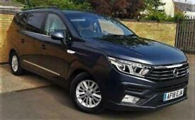 image for 2018 18 SSANGYONG RODIUS TURISMO 2.2 EX 5D 176 BHP.*NEW SHAPE*AUTO*LEATHER*7 SEA