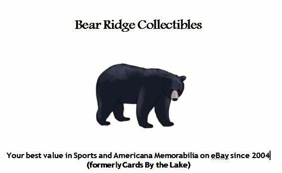 Bear Ridge Collectibles