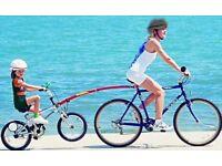 Trailgator - Bicycle Towbar