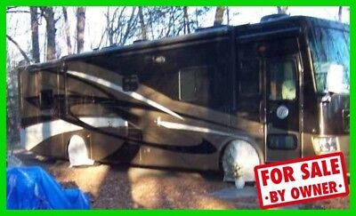 2010 Tiffin Motorhomes Allegro RED 36QSA 36' Class A Diesel 4 Slides MD c673760