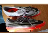 Nike mercurial victory v FG CR7 boots