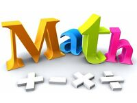 Maths Tutor for 121 or small groups