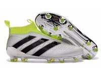 Adidas ACE FG/AG Laceless Boots!!! (Copies)