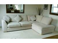 Corner Sofa **L@@K**
