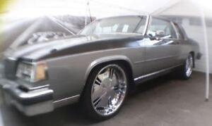 Buick LeSABRE 1984