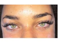 £30 Summer offer! Individual eyelash extensions and Lash lift - Hertfordshire and NW London