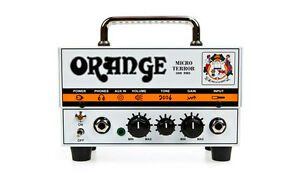 Orange Amp Micro Terror MT20 20W Hybrid