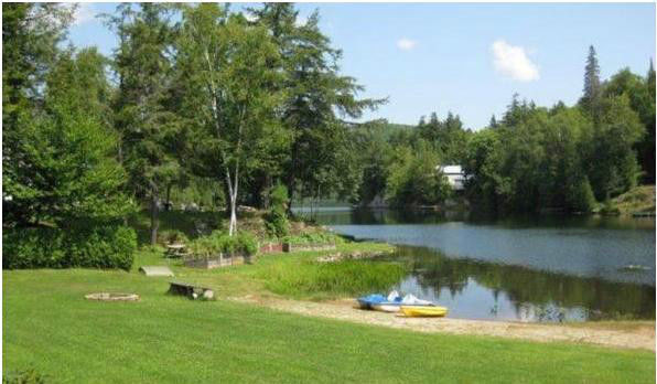 4 season Waterfront Home/Cottage for sale with Guest House!