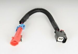 ACDelco 19257603 Evaporator Emission Control Connector