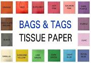 Tissue Wrapping Paper