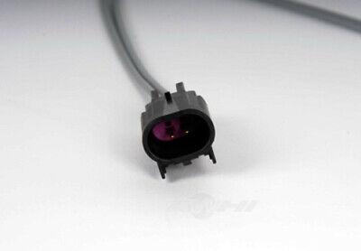 Exhaust Temperature Sensor Connector ACDelco GM Original Equipment PT2623