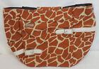 Miche Canvas Handbag Shells