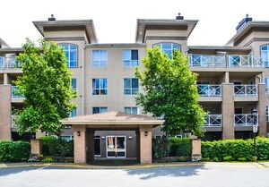 Central Port Coquitlam Condo for sale: 1 bedroom