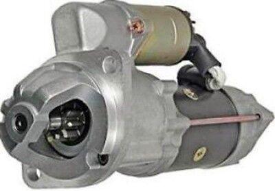 Starter For Komatsu Pc60 Pc75 Pc80 Pw60 Pc60-5 Pc75-uu-1 Pc80-1 Pc80-3