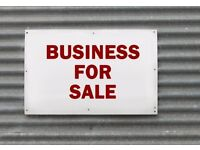 MINICAB OFFICE BARBER SHOP BUSINESS FOR SALE SECURE LEASE LOW RENT